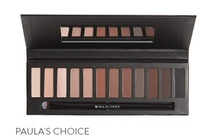 NEW Mirrored Neutrals Eye Shadow Compact PAULA'S CHOICE The Nude Mattes Eyeshadow Palette
