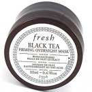 fresh inc BLACK TEA FIRMING OVERNIGHT MASK anti-oxidant rich corset face night treatment NEW