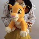 Disney Lion King Simba Plush Cute 30cm Plushie