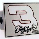 Dale Earnhardt Hitch Cover
