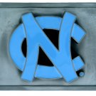 UNC Tarheels Trailer Hitch Cover