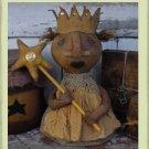 Primitive Little Queen ePatter