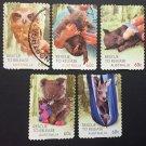 2010 Wildlife Rescue PS Used Set