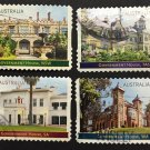 2013 Government Houses Used PS Set
