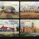 2013 Historic Railway Stations Used PS Set