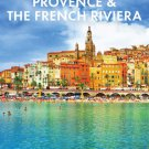 TRAVEL GUIDE BOOK FRANCE Fodor's Provence & the French Riviera Paperback