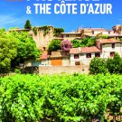 TRAVEL GUIDE BOOK FRANCE The Rough Guide to Provence & Cote d'Azur Paperback