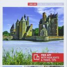 TRAVEL GUIDE MAP FRANCE Insight Guides Travel Map France