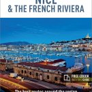 TRAVEL GUIDE BOOK FRANCE Insight Guides Explore Nice & French Riviera  Paperback