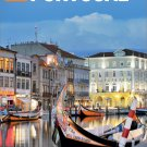 TRAVEL GUIDE BOOK PORTUGAL The Rough Guide to Portugal Paperback
