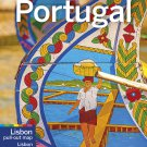 TRAVEL GUIDE BOOK PORTUGAL Lonely Planet Portugal 11 (Country Guide) Paperback