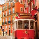 TRAVEL GUIDE BOOK PORTUGAL Fodor's Lisbon 25 Best (Full-color Travel Guide) Paperback