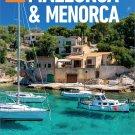 TRAVEL GUIDE BOOK SPAIN The Rough Guide to Mallorca & Menorca Paperback