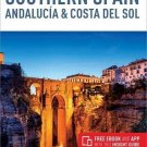 TRAVEL GUIDE BOOK SPAIN Insight Guides Southern Spain (Travel Guide with Free eBook) Paperback