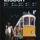 TRAVEL GUIDE BOOK PORTUGAL The Monocle Travel Guide to Lisbon