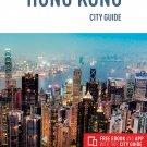 TRAVEL GUIDE BOOK HONG KONG Insight Guides City Guide Hong Kong Paperback