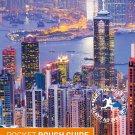 TRAVEL GUIDE BOOK HONG KONG Pocket Rough Guide Hong Kong & Macau Paperback