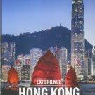 TRAVEL GUIDE BOOK HONG KONG Insight Guides Experience Hong Kong Paperback