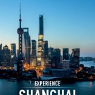 TRAVEL GUIDE BOOK CHINA Insight Guides Experience Shanghai (Travel Guide with Free eBook) Paperback