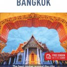 TRAVEL GUIDE BOOK THAILAND Insight Guides Explore Bangkok (Travel Guide with Free eBook) Paperback