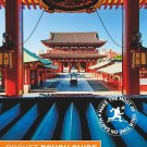TRAVEL GUIDE BOOK JAPAN Pocket Rough Guide Tokyo (Travel Guide with Free eBook)