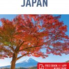 TRAVEL GUIDE BOOK JAPAN Insight Guides Japan (Travel Guide with Free eBook) Paperback