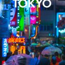 TRAVEL GUIDE BOOK JAPAN Fodor's Tokyo: with Side-trips to Mount Fuji Paperback