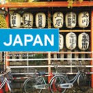 TRAVEL GUIDE BOOK JAPAN Moon Japan: Plan Your Trip, Avoid the Crowds, and Experience the Real Japan