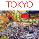 TRAVEL GUIDE BOOK JAPAN DK Eyewitness Tokyo (Travel Guide) Paperback