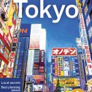 TRAVEL GUIDE BOOK JAPAN Lonely Planet Tokyo 12 (City Guide) Paperback