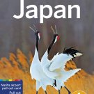TRAVEL GUIDE BOOK JAPAN Lonely Planet Japan 16 (Country Guide) Paperback