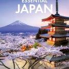 TRAVEL GUIDE BOOK JAPAN Fodor's Essential Japan (Full-color Travel Guide) Paperback