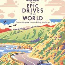 TRAVELOGUES Epic Drives of the World 1 1 Paperback