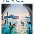 TRAVEL GUIDE BOOK ITALY DK Eyewitness Top 10 Venice (Pocket Travel Guide) Paperback