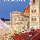 TRAVEL GUIDE BOOK ITALY Fodor's Florence 25 Best (Full-color Travel Guide) Paperback