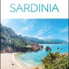 TRAVEL GUIDE BOOK ITALY DK Eyewitness Sardinia (Travel Guide) Paperback