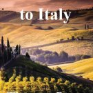 TRAVELOGUE A Return to Italy Paperback  by Thomas Perro