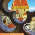 TRAVEL GUIDE BOOK ITALY Pocket Rough Guide Florence (Travel Guide with Free eBook) Paperback
