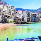 TRAVEL GUIDE BOOK ITALY The Rough Guide to Sicily (Travel Guide with Free eBook) Paperback