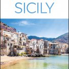TRAVEL GUIDE BOOK ITALY DK Eyewitness Sicily (Travel Guide) Paperback