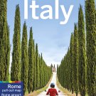 TRAVEL GUIDE BOOK ITALY Lonely Planet Italy 14 (Country Guide) Paperback