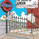 The Bulbs Of London: The Bulbs Of London: An Alphabetical Walk Through the Streets Of London