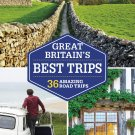 TRAVEL GUIDE BOOK GREAT BRITAIN Lonely Planet Great Britain's Best Trips 2 (Trips Country) Paperback