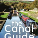 Canal Guide, The: Britain's 55 Best Canals Paperback  by Stuart Fisher