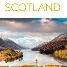 TRAVEL GUIDE BOOK SCOTLAND DK Eyewitness Scotland (Travel Guide) Paperback