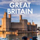 TRAVEL GUIDE Fodor's Essential Great Britain: with the Best of England, Scotland & Wales