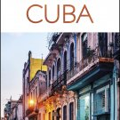 TRAVEL GUIDE BOOK CUBA DK Eyewitness Cuba (Travel Guide) Paperback