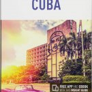 TRAVEL GUIDE BOOK CUBA Insight Guides Cuba (Travel Guide with Free eBook) Paperback