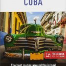 TRAVEL GUIDE BOOK CUBA Insight Guides Explore Cuba (Travel Guide with Free eBook) Paperback