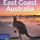 Lonely Planet East Coast Australia 7 (Regional Guide) Paperback TRAVEL GUIDE BOOK AUSTRALIA